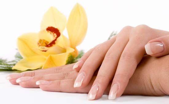 Що робити, якщо нігті не ростуть