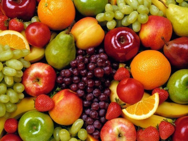 Що таке фруктоза