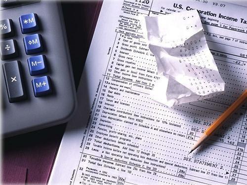 Що таке податкова ставка