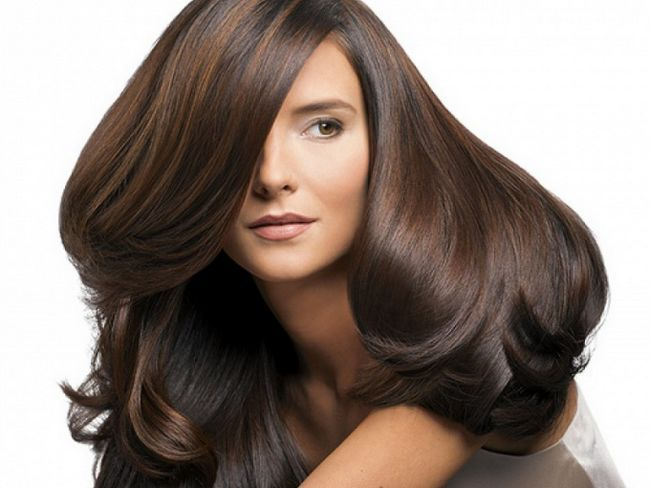 Як домогтися густого волосся