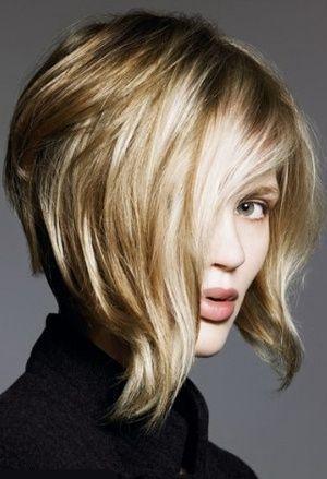 Як змінити зачіску
