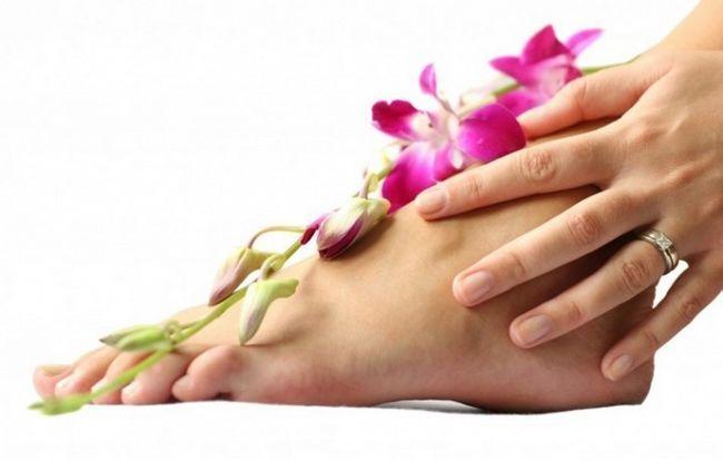 Як народними засобами лікувати нігті