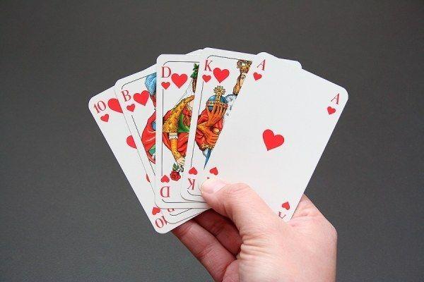 Як не програти в карти