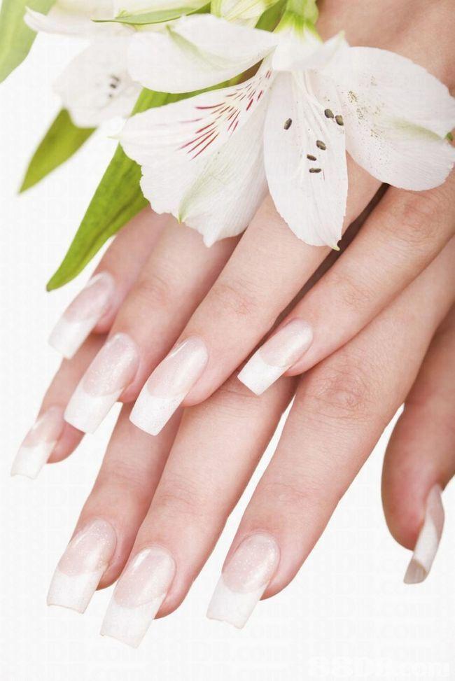 Як відростити красиві нігті