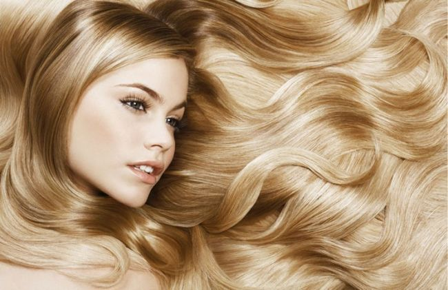 Як відростити волосся за один день