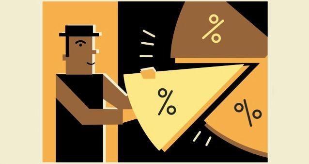 Як перерахувати податок на прибуток