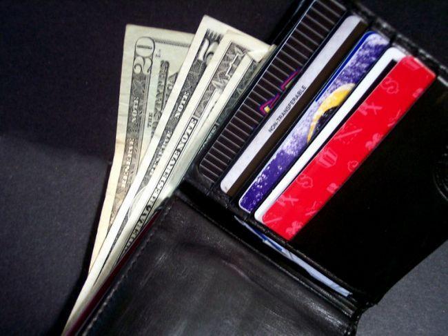 Як перевести гроші з кредитної картки ощадбанку на дебетову
