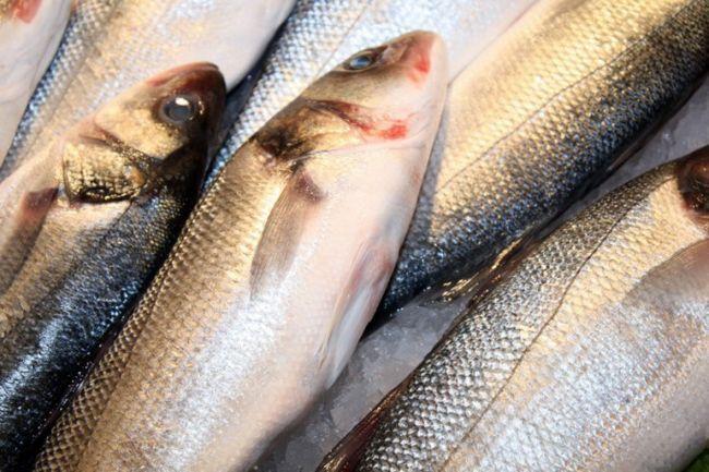 Як приготувати рибне суфле