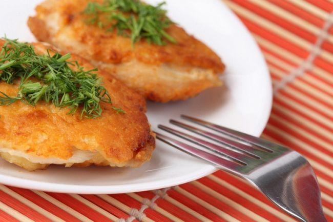 Як приготувати суфле з риби