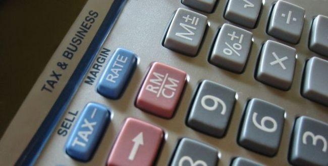 Як розрахувати прибутковий податок