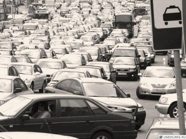 Як розрахувати транспортний податок на авто