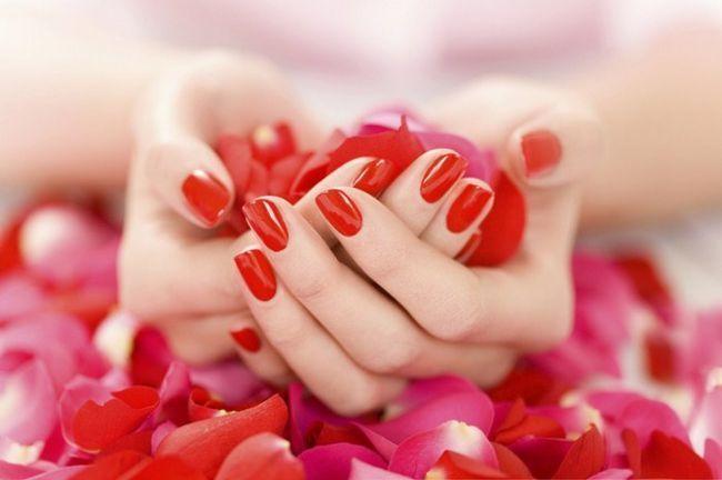 Як зробити шкіру рук гладкою