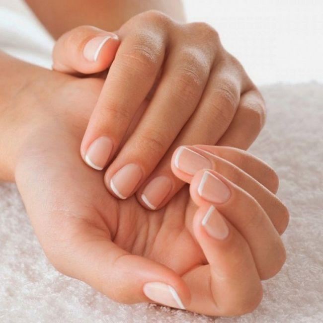 Як пом`якшити шкіру кутикули нігтя