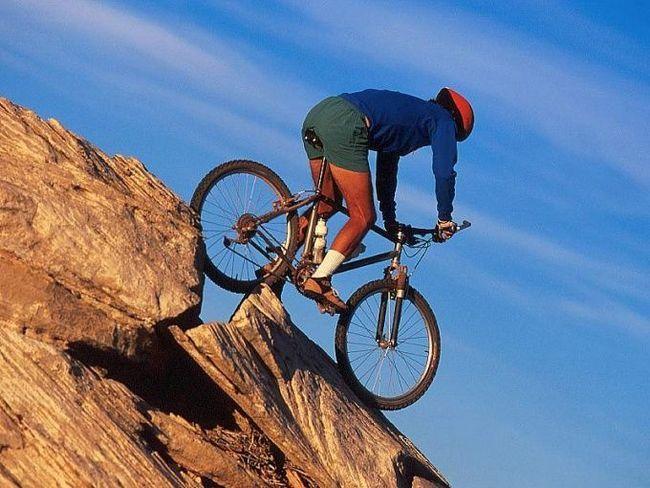 Як вибрати гірський велосипед
