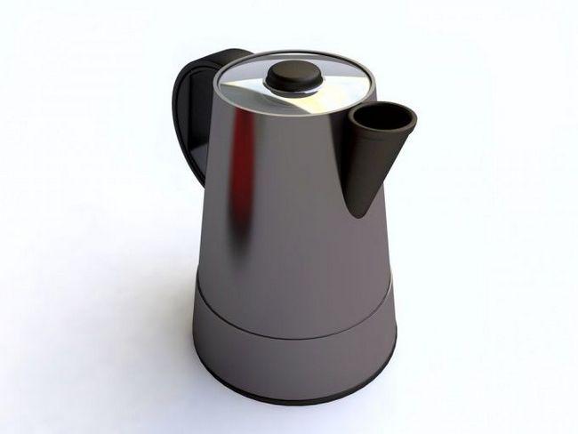 Як вибрати електричний чайник