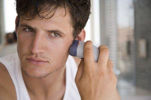 Як вибрати якісну чоловічу електробритву