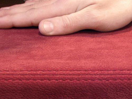 Як вибрати тканину для меблів