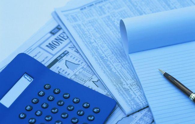 Як обчислити прибутковий податок