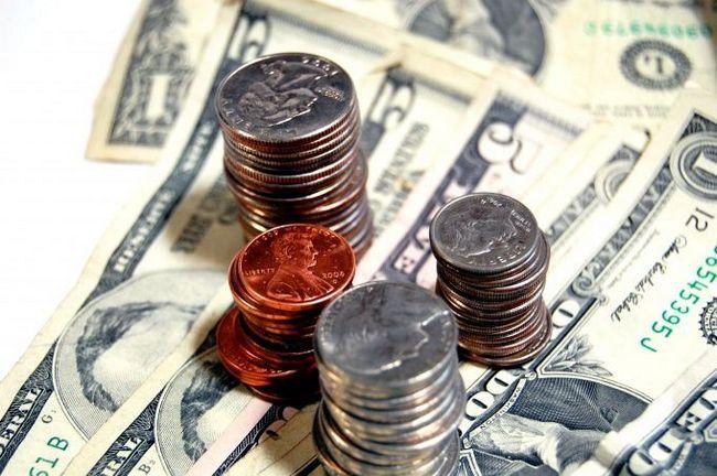 Як заповнити податкові відрахування