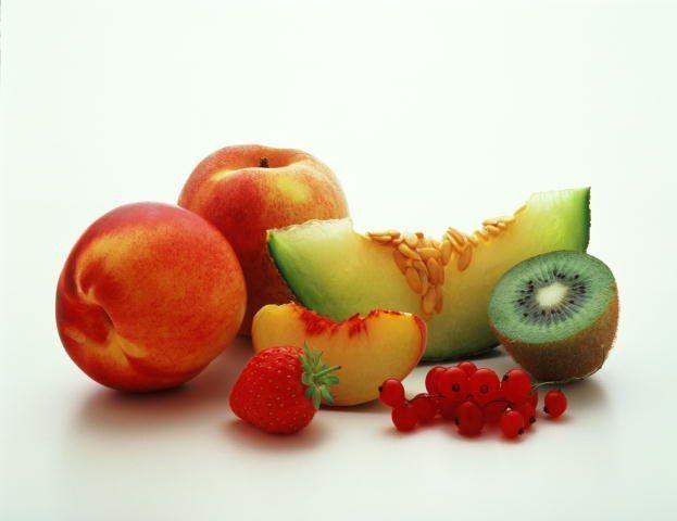 Які овочі та фрукти можна їсти при цукровому діабеті