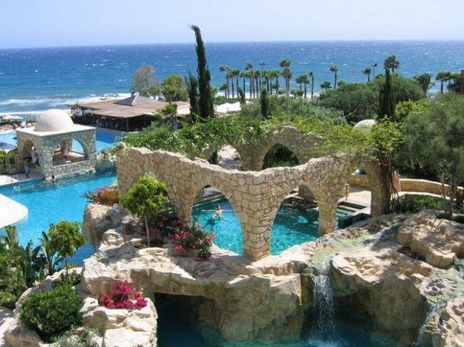 Який готель вибрати на кіпрі