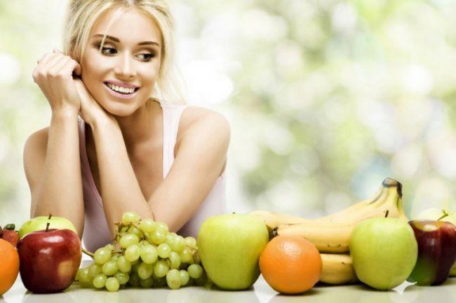 Від яких фруктів можна погладшати
