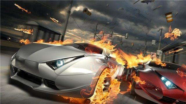 Найцікавіші фільми про автомобілі