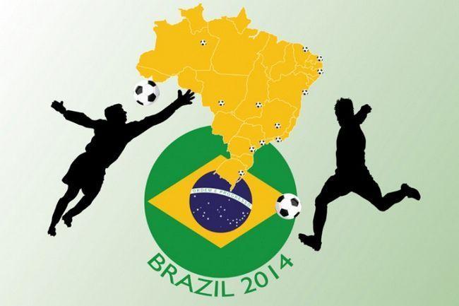 Найвидовищніші матчі чм 2014 з футболу