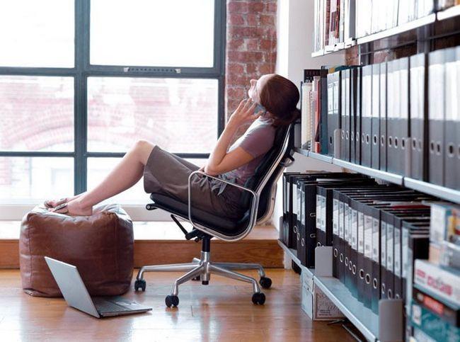 Топ-5 правил бадьорого і продуктивного робочого дня