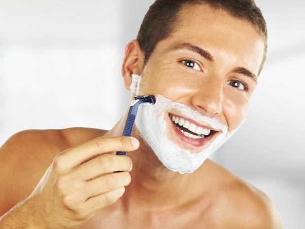 Вибір засобу для гоління: піна або гель?